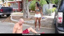 TeamSkeet – Compilation Of Teens Intense Fucking