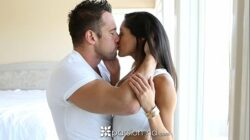 Passion-HD – Sexy Chole Amour gets her tight latina pussy fucked